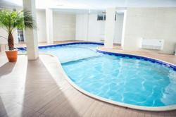 Machadinho Thermas Resort e  SPA - Piscina Externa