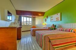 Aldeia da Praia Hotel - Apto Triplo (1)