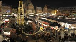 Christkindlesmarkt - Alemanha