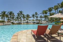 Transamerica Resort Comandatuba - Área da Piscina (1)