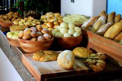 Tivoli Ecoresort - Café da manhã - buffet