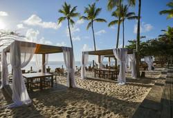 Kuara Hotel - Bar na praia