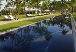 Txai Resort Itacaré - Area Externa  - Piscina