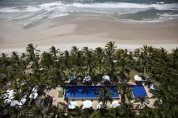 Txai Resort Itacaré - Vista Aérea