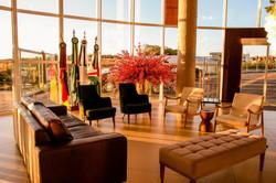Machadinho Thermas Resort e  SPA - Saguão