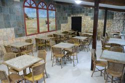 Hotel Des Basques - Restaurante