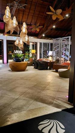 Porto de Galinhas Resort & Spa- Saguão
