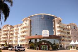 Machadinho Thermas Resort e  SPA
