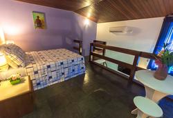 Village Paraíso Tropical - Duplex Standard