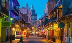 Nova Orleans