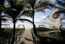 Txai Resort Itacaré - Acesso a praiA (1)