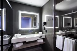 Novotel Itu Terras de São José Golf & Resort - Apto - Banheiro