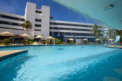 Dell Mar Hotel - Área Externa - Piscina (1)