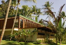 Txai Resort Itacaré - Area Externa (1)