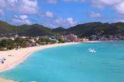 Philipsburg – St. Maarten.