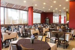 Hotel Estação 101 Itajaí - Restaurante