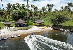 Transamerica Resort Comandatuba - Lago