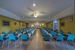 Hotel Canto das Águas - Instalações para reuniões