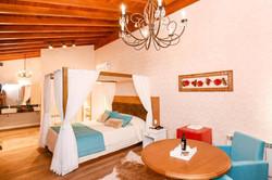 Hotel Cabanas Tio Muller - Apto Duplo (4