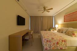 Jatiúca Hotel & Resort- Apto Duplo Casal
