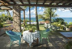 Txai Resort Itacaré - Area Externa