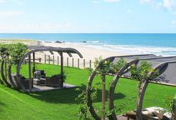 Carmel Charme Resort - area externa (1)