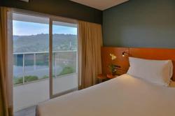 Esuítes Itá Resort & Eventos by Atlantica - Apto Duplo Casal - VISTA AO LAGO