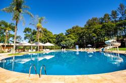Nacional Inn Araxá Previdência - Piscina