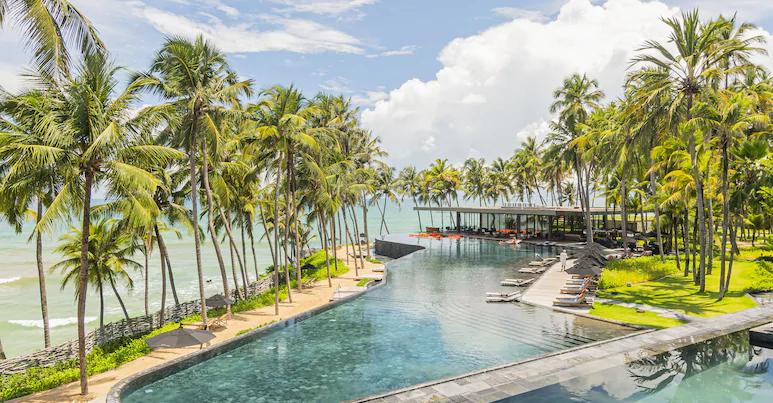 Carmel Taíba Exclusive Resort - Ceará - Brasil.