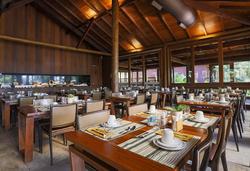 Kuara Hotel - Restaurante