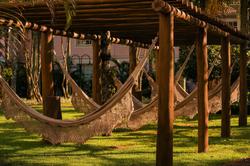Belmond Hotel das Cataratas - Área Exter
