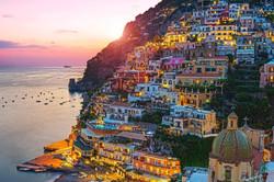 Positano - Itália (2)