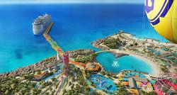 Nassau – Bahamas, CocoCay - Bahamas (1)