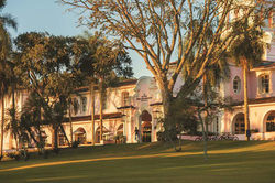 Belmond Hotel das Cataratas - Fachada