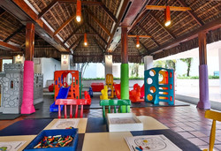 Transamerica Resort Comandatuba - Espaço Kids