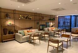 Mercure Itajaí Navegantes - Lounge