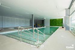 Esuítes Itá Resort & Eventos by Atlantica - Área Interna - Piscina
