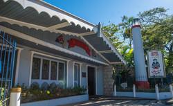 Plaza inn Pousada do Capitão -