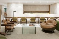 Hotel Emiliano - Bar do Hotel