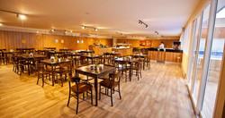 Arcus Hotel Aracajú - Restaurante -