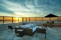 JW Marriott Hotel Rio - Pátio - terraço