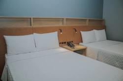 Esuítes Itá Resort & Eventos by Atlantica- Apto Duplo