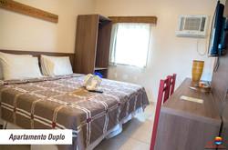 Village Barra Hotel - Apto Duplo Casal