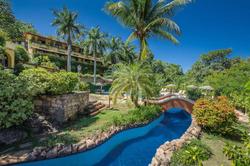Hotel Canto das Águas - Área Externa (2)