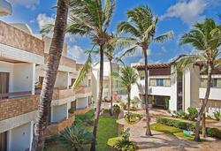 Hotel Mar Brasil -  area externa - - Copia
