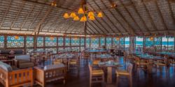 Jaguaribe Lodge - Restaurante (2)