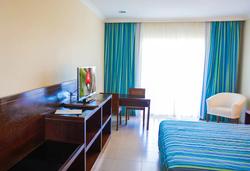 Bahia Plaza Hotel - Apto Duplo (3)