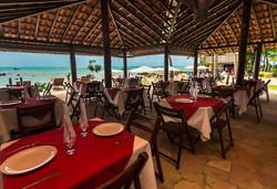 Village Paraíso Tropical - Restaurante (1)