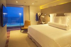 Hotel Emiliano - Apto Duplo (2)