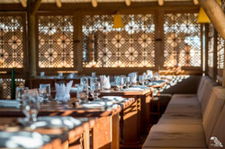 Jaguaribe Lodge - Restaurante (1)
